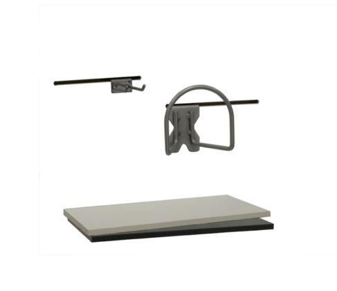 Advanced Display Systems | Xtrastor Accessories