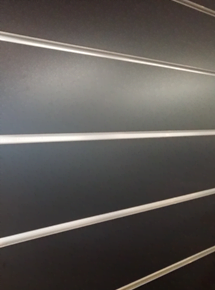 Advanced Display Systems | Australian Made Slat Wall Panels