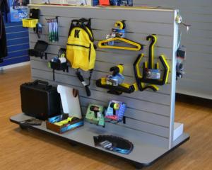 Advanced Display Systems | Vivo Gondola