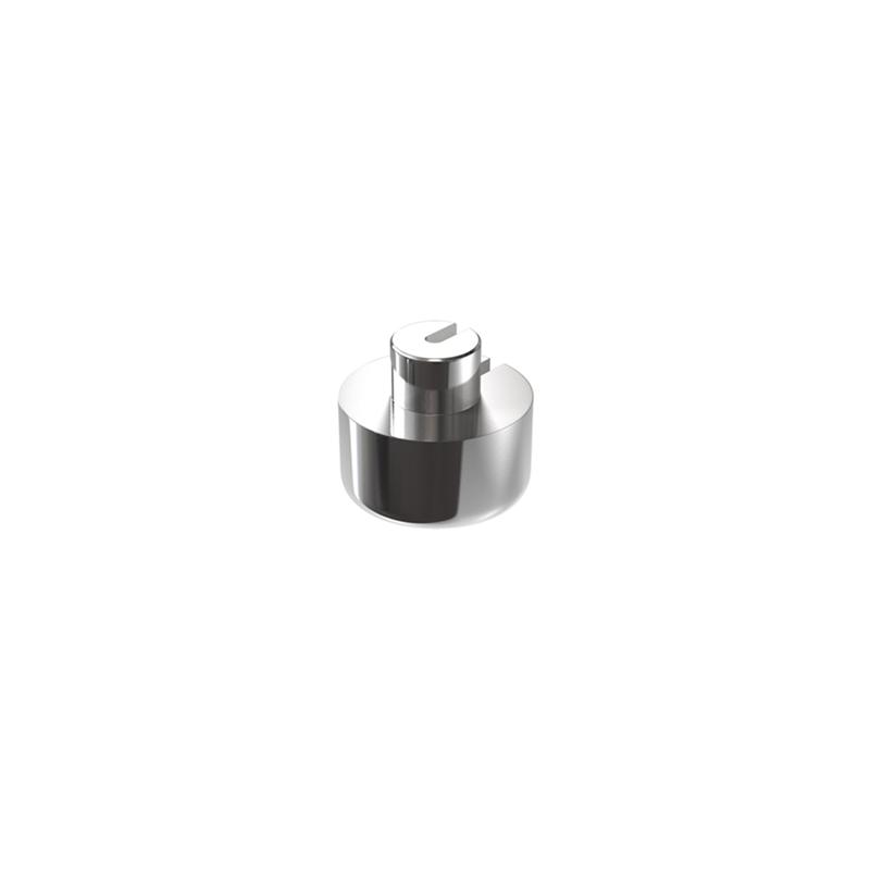 Advanced Display Systems | Pierced Shelf Support