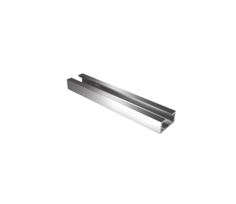 Advanced Display Systems | Floor Ceiling Fixing Rail Bar