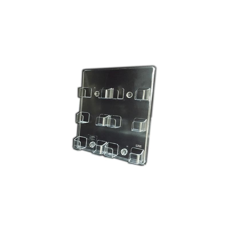 Excellent deflecto business card holder gallery business card deflecto business card holder reheart Images