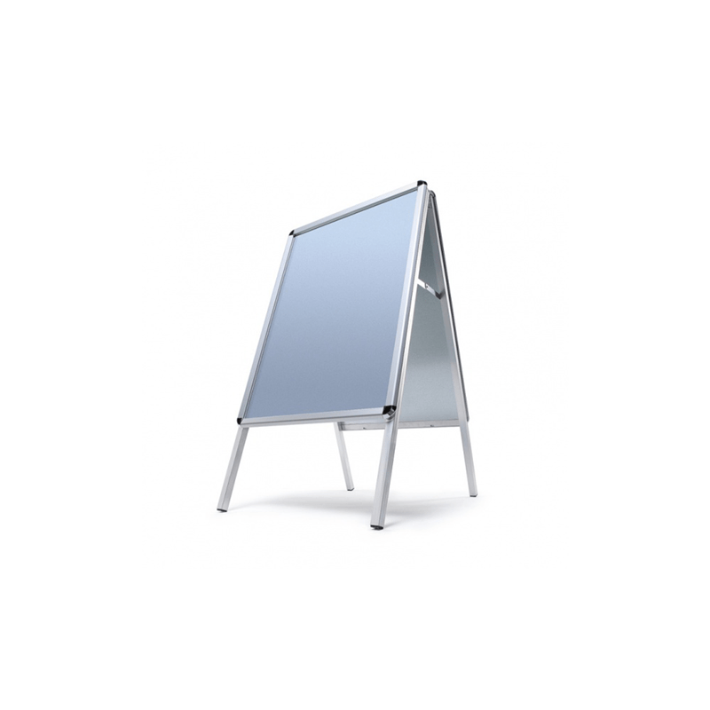 Advanced Display Systems | A-Board Sign Holder