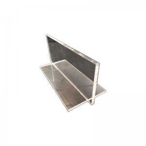 Advanced Display Systems | Acrylic Dividers - Acrylic Bin