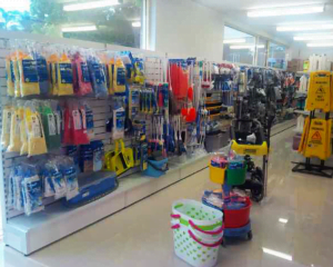 Advanced Display Systems | Shop Shelving