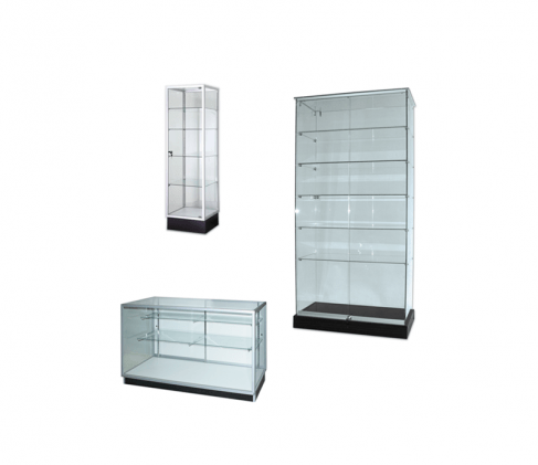 522b10247ae Glass Display Cabinets for Sale Brisbane