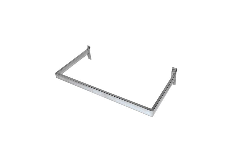 Advanced Display Systems | U Shaped Hangrail