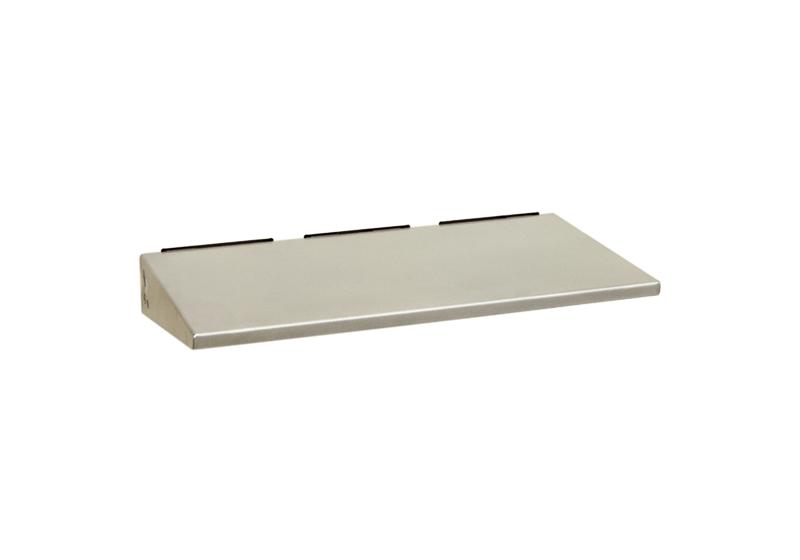 Advanced Display Systems   Metal Shelves