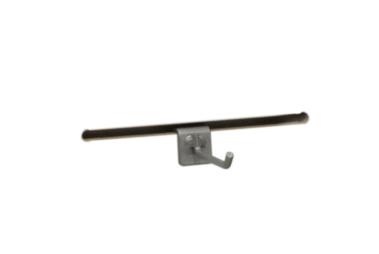 Advanced Display Systems   Light Duty Single Hook