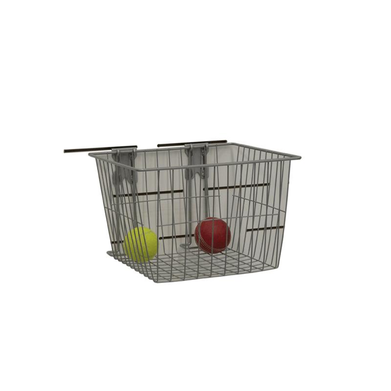 Advanced Display Systems   Short Deep Basket