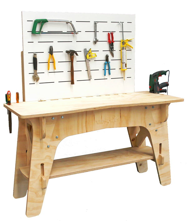Xtrastor Workbench