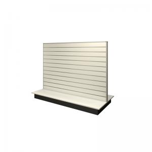 Advanced Display Systems | Vivo - On Plinth With Aluminium Framing