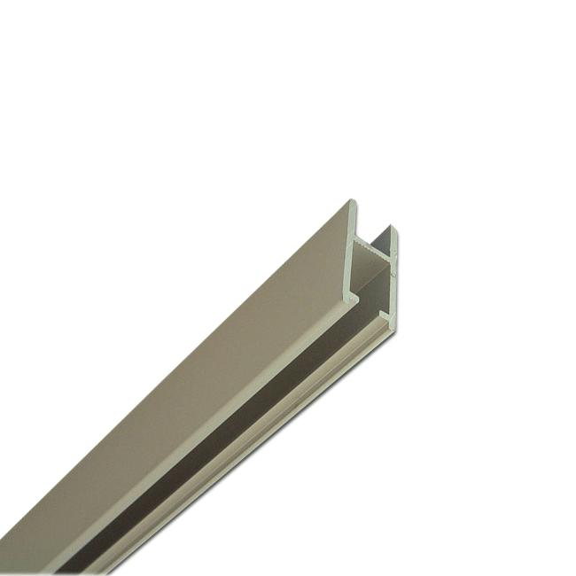 Bottom Rail Sliding Door System