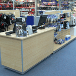 Advanced Display Systems   Custom Counters