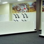 Adanced Display Systems | 4WD store