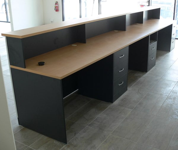 4WD Store Counter 2