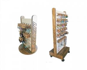 Advanced Display Systems | Gondola Shelving