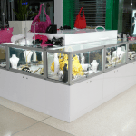 Advanced Display Systems | Custom Counter