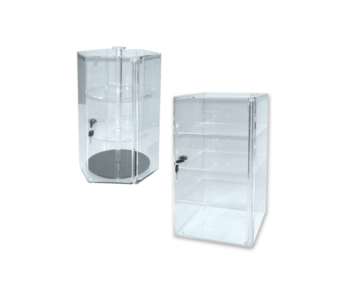 Glass Display Cabinets For Sale Brisbane Custom Glass Showcases Interesting Adjustable Acrylic Display Stands