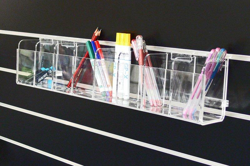 8 Compartment Unit