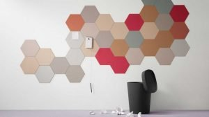 Advanced Display Systems | Krommenie Notice Board Panels