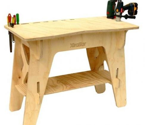 Xtrastor Work Bench 1200