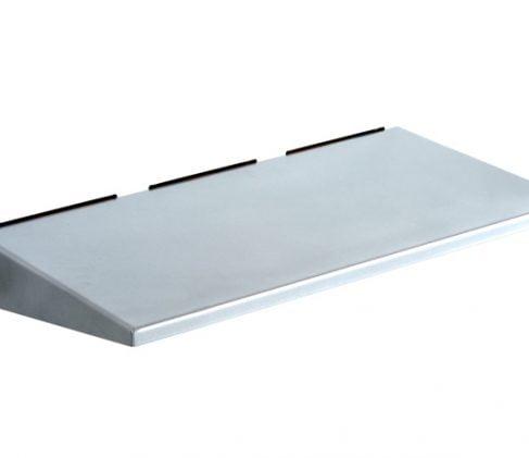 Advanced Display Systems | Metal Shelf