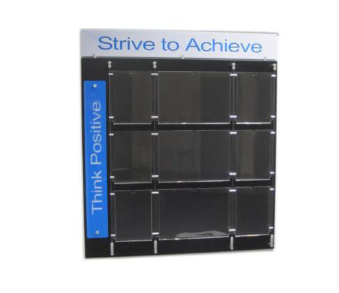 Advanced Display Systems   Communo Panel