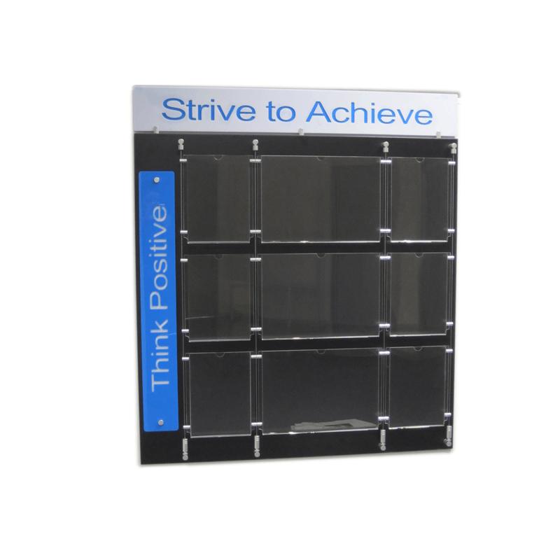 Advanced Display Systems | Communo Panel