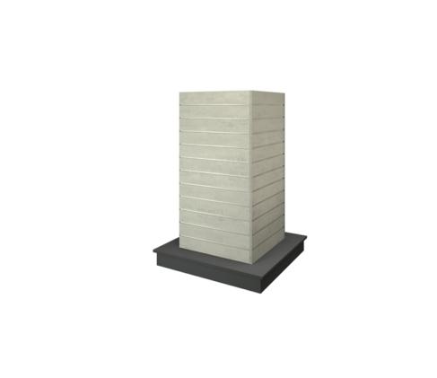 Advanced Display Systems   Vivo - Tower