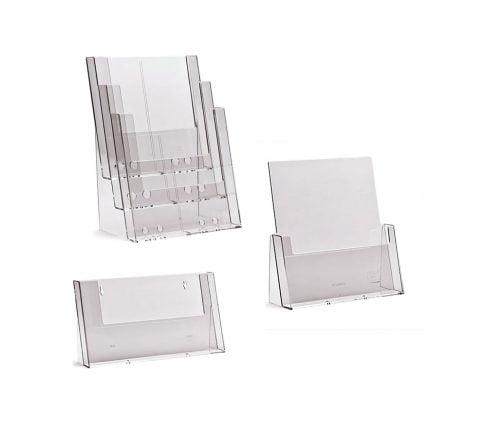 Brochure Display Stands Holders Australia Acrylic Plastic Holders Best Acrylic Brochure Display Stands