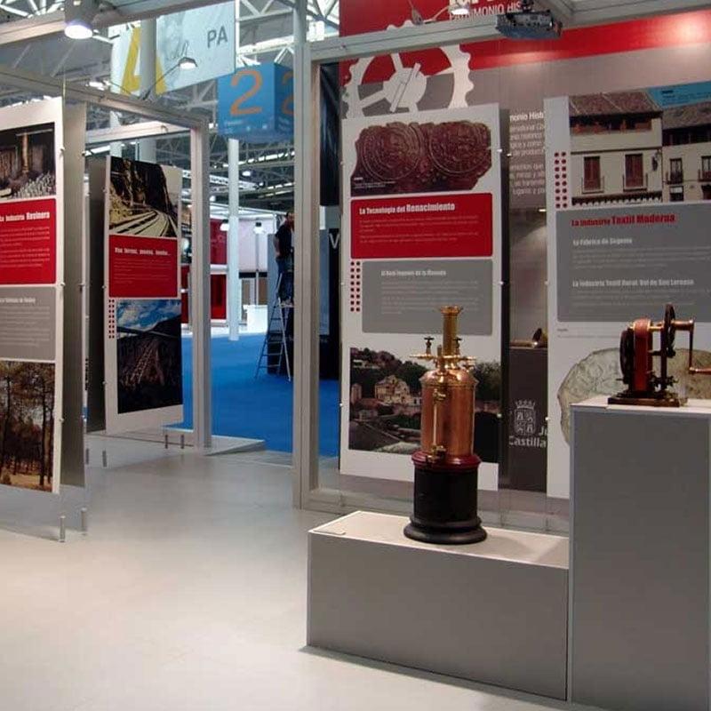 Exhibition Displays Brisbane : Exhibition display stands in brisbane australia