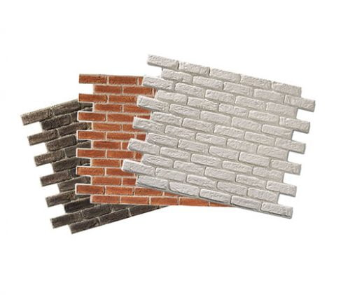 Interior Decorative Wall Panel | Faux Brick, Textured Feature Wall ...