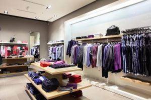 Advanced Display Systems | Shopfitting solutions