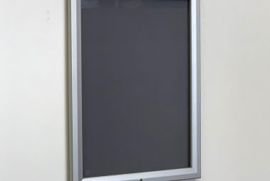 Advanced Display Systems | Weatherproof Lockable Notice Board