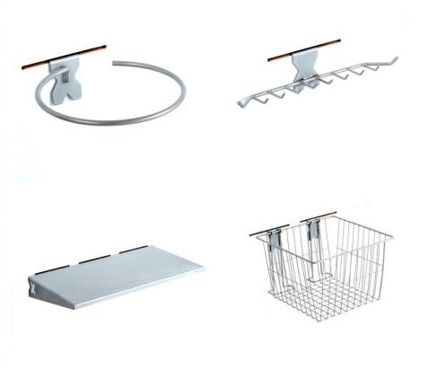 Xtrastor Accessories