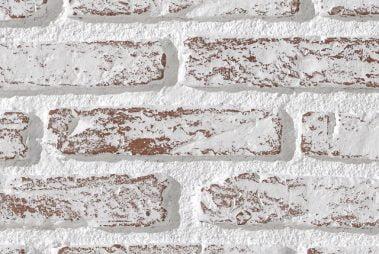 Advanced Display Systems | Rustic Brick