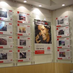 Real Estate Display (2)