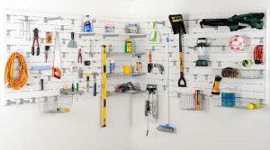 Xstrastor-garage-slat-wall-storage-image