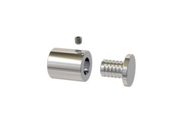 stainless-steel-sign-mounts-tamper-proof-mirror-polished